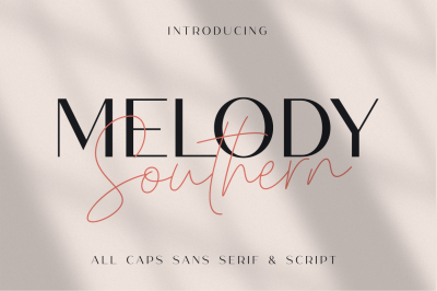 Melody Southern Duo