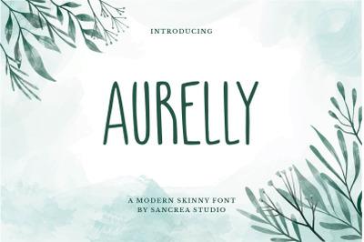 Aurelly