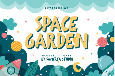 Space Garden