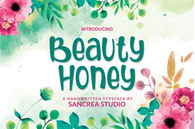 Beauty Honey
