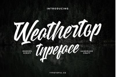Weathertop