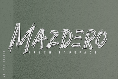 Mazdero
