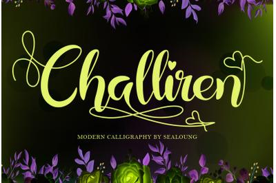Challiren