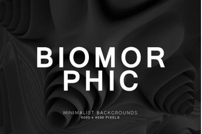 Biomorphic Backgrounds 3