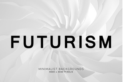 Futurism Backgrounds 1