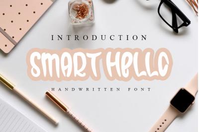 Smart Hello
