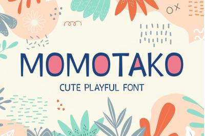 Momotako