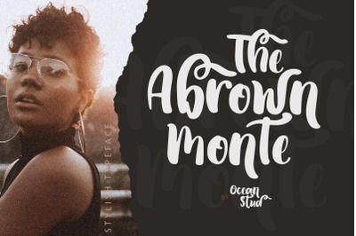 The Abrown Monte