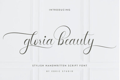 Gloria Beauty