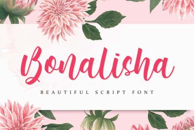 Bonalisha