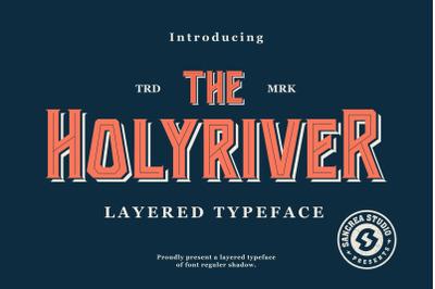 Holyriver