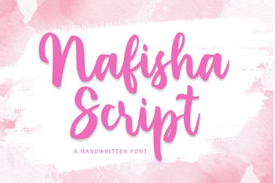 Nafisha Script