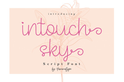 Intouch Sky