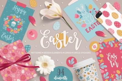 Easter Kit #5