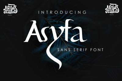 Asypa