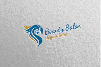 Beauty Salon Logo 53