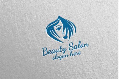 Beauty Salon Logo 54