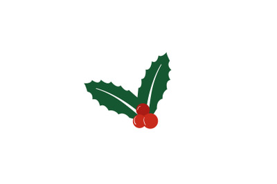 Tomatoes Ornament Christmas Icon