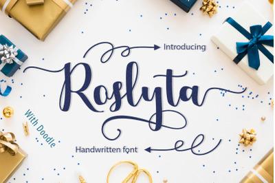 Roslyta Script