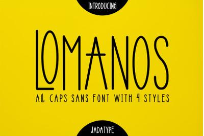 Lomanos
