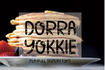 Dorra Yokkie