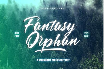 Fantasy Orphan Script