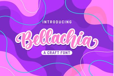 Bellachia