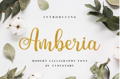 Amberia