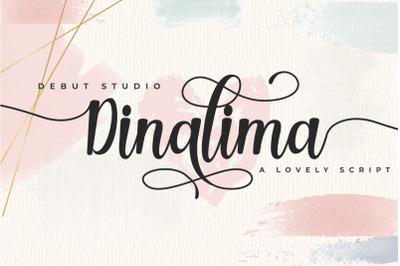 Dinalima Script ($1 Deals)