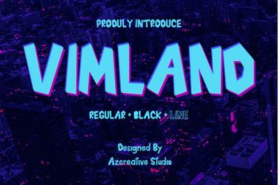 Vimland