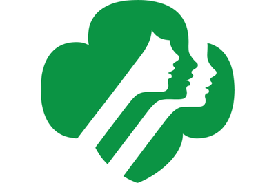Girl Scout SVG