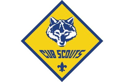 Cub Scouts SVG