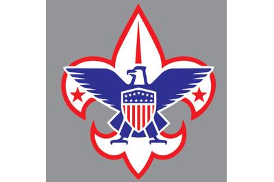Boy Scouts SVG