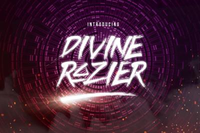 Divine Razier
