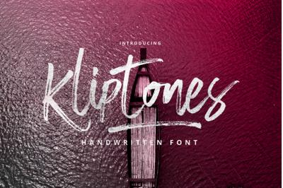 Kliptones Brush