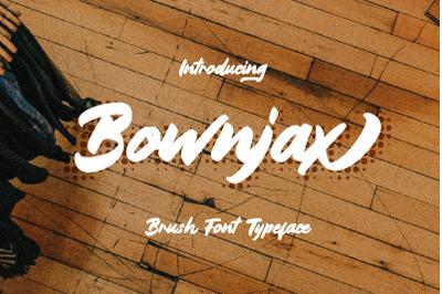 Bownjax