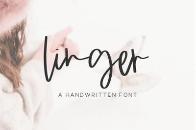 Linger Script
