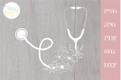 Stethoscope svg, Nurse svg, Doctor svg, Tumbler svg