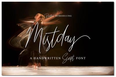 Mistday Script