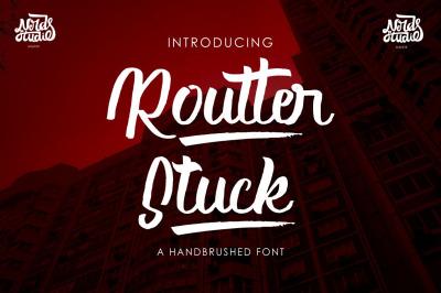 Routter Suck