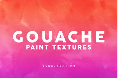 Gouache Minimalist Textures 3