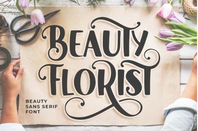 Beauty Florist