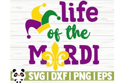 Life Of The Mardi