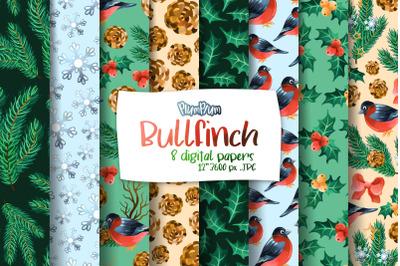 Bullfinch Digital Papers