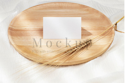 Business Card Mockup,Invitation Mockup,3.5x2 Card Mockup
