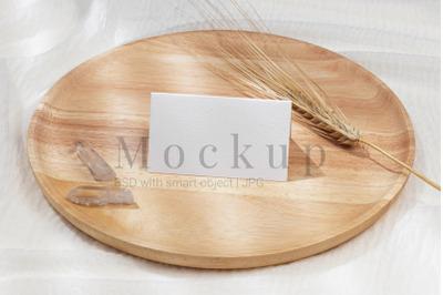 3.5x2 Card Mockup,Card Mockup,Wedding Mockup