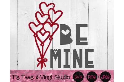Be Mine Svg, Valentine's Day, Be My Valentine, Romantic Png, Romance S
