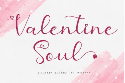 Valentine Soul
