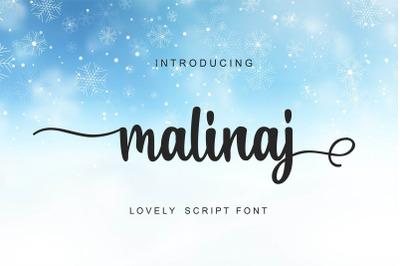 Malinaj