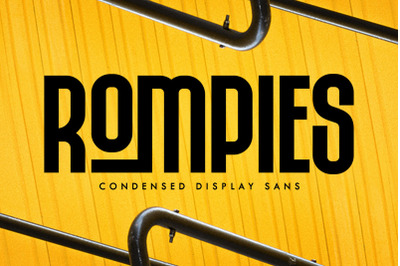 Rompies